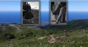 Concerto d'archi sul Monte Penello