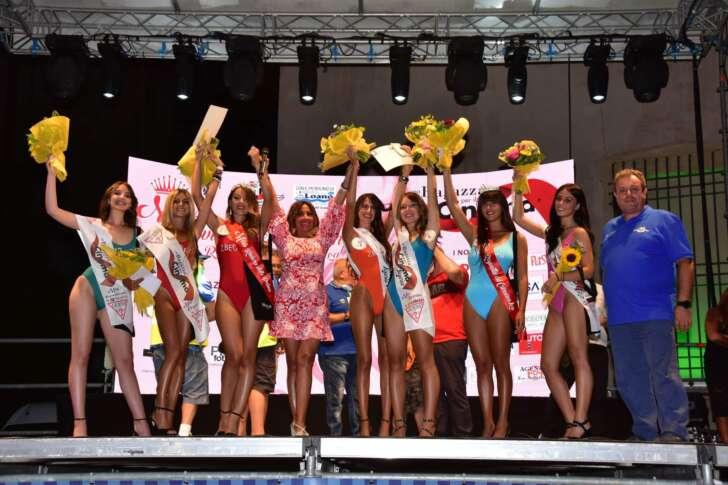 Loano, Giorgia Centola è Miss Riviera delle Palme
