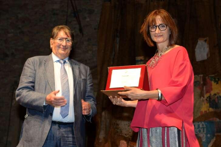 Nota stonata ha ricevuto il Premio Camera di commercio Ligure