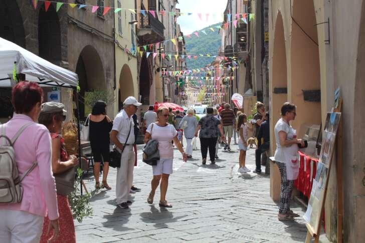 Pieve di Teco, dal 27 al 29 Agosto ritorna l'EXPO