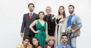 Progetto U.R.T. porta Shakespeare a Verezzi