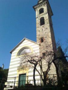 Concerto a due organi a Rapallo