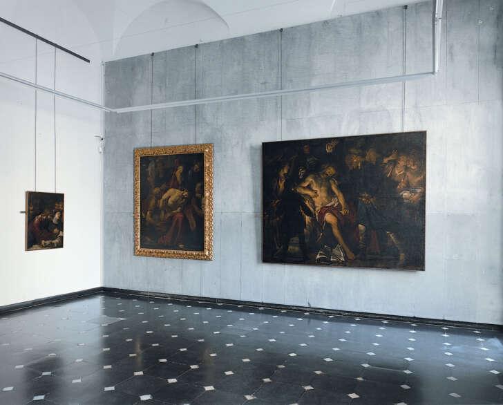 Regole per visitare i musei Genovesi