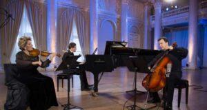 Riparte il Gimyf con il Trio di S.Pietroburgo