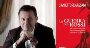 A Palazzo Tagliaferro Gian Ettore Gassani