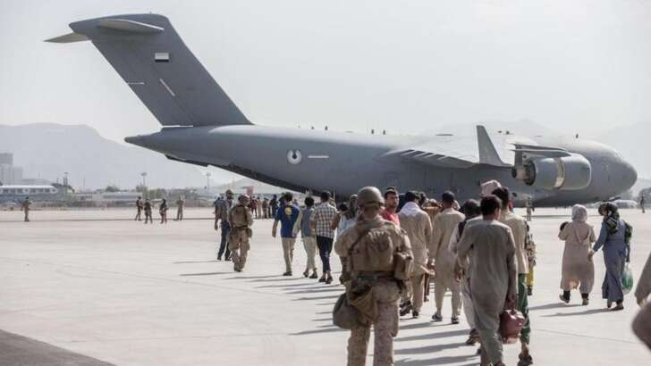 Sestri Levante, arrivati 18 profughi afghani
