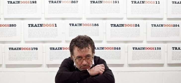 Un treno di TrainDogs con Fabio Palombo