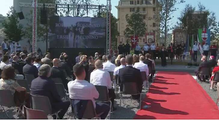 Oggi come tre anni fa, il ricordo delle 43 vittime del Ponte Morandi