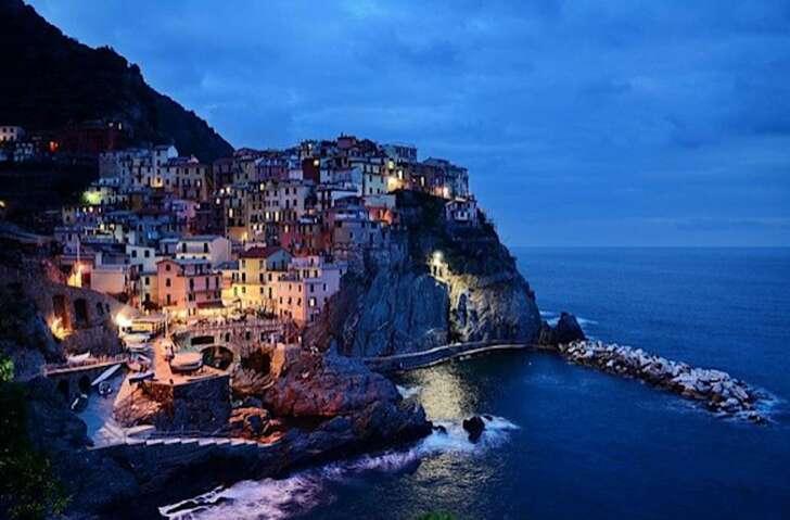 I VIP che hanno scelto la Liguria anche quest'anno