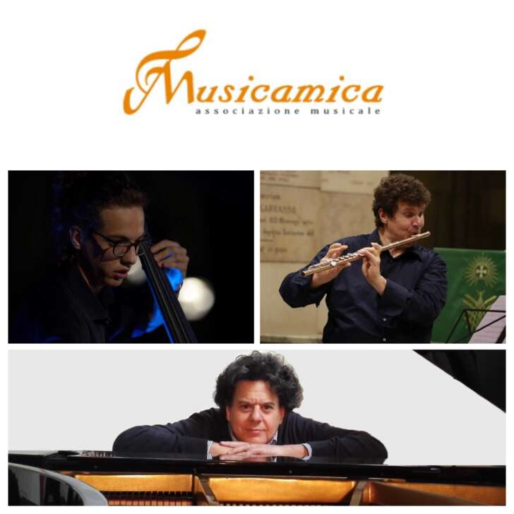La Banda Barsotti omaggia Morricone