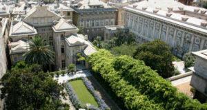 Visite guidate a Palazzo Nicolosio Lomellino