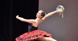 Stasera a Rapallo danza e balletto