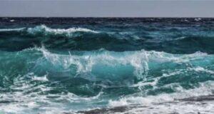 A rischio le culture per l'innalzamento del mare