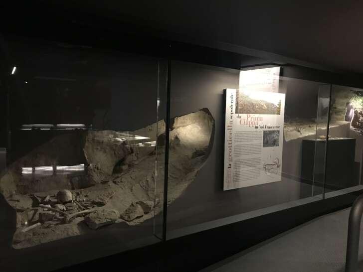 Incontro con l'archeologa Paola Chella