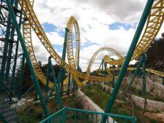 Green pass, nei parchi divertimento crollo del 50% degli accessi
