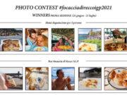 Premiate le prime dieci foto del Photo contest #focacciadireccoigp2021