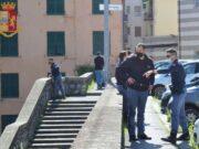 Minore marocchino trovato con un etto di hashish, denunciato