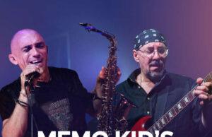 Ad Alassio Memo Kid's Live Show