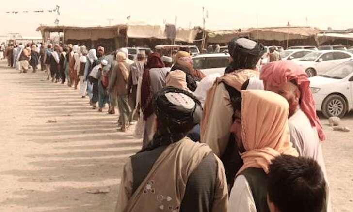 Afghanistan: via libera dal Cdm a 120 milioni per l'accoglienza dei profughi