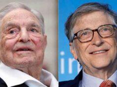 Soros e Gates acquistano azienda per tamponi rapidi