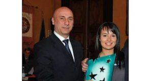 Alle Olimpiadi di Tokyo 2020, la karateka Viviana Bottaro