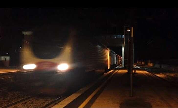 Tragedia a Diano Marina, muore un uomo investito da un treno