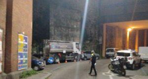 Interruzione idrica in centro a Genova, posizionate autobotti