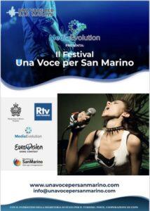 Al via Una voce per San Marino