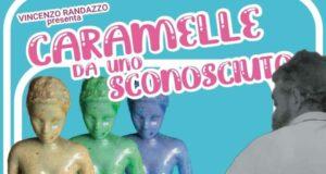 Personale di Vincenzo Randazzo ad Albissola