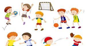 Educazione allo sport a Loano