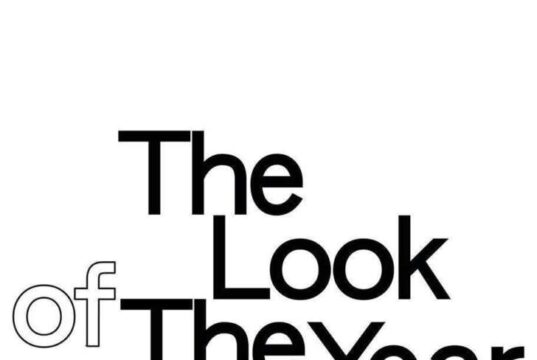 Al via The look of the Year