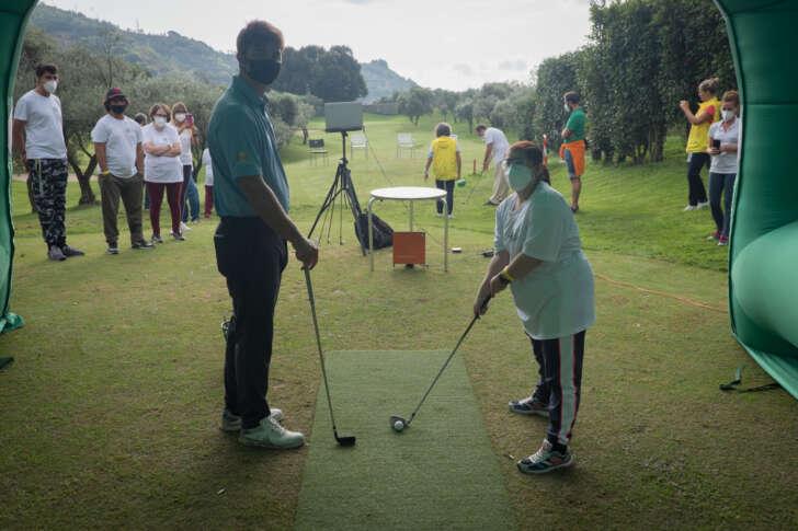 Albisola superiore e il Golf all Inclusive day