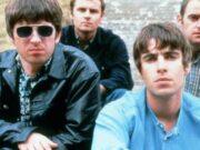 Alla Fiumara arriva Oasis Knebworth 1996