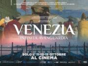 Alla Fiumara arriva Venezia infinita avanguardia