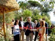 Auguri al Parco di Villa Durazzo Pallavicini