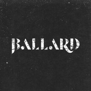 Nuovo singolo per il ligure Ballard