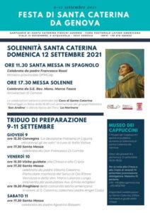 Riapre il Museo dei Cappuccini di Genova