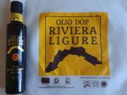 Consorzio Olio DOP Riviera Ligure