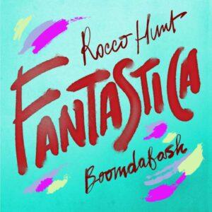 Nuovo singolo per Rocco Hunt