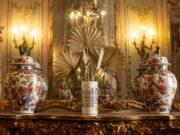 Diario di un designer a Palazzo Reale