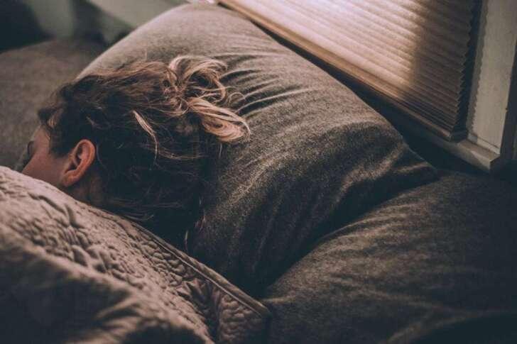 Dormire è una necessità indispensabile alla sopravvivenza