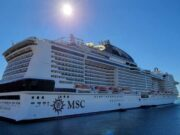 Estate 2021, MSC Un milione di turisti a bordo