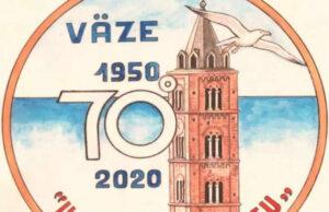 Festeggiati a Varazze i 70 anni de, U Campanin Russu