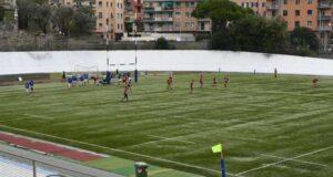 Genova, Lo Stadio Carlini sarà restaurato