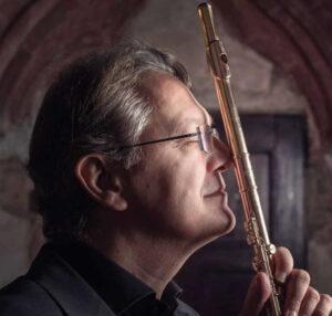 Flauto e arpa in concerto ad Albissola Marina