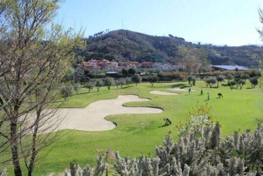 Golf all inclusive day ad Albisola Superiore