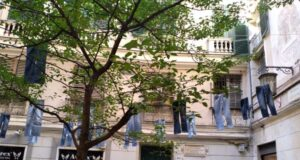 Nuovi allestimenti per Genova Jeans