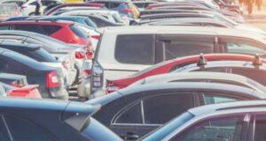 Mercato delle auto usate in Liguria gennaio-agosto 2021