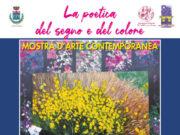 Mostra d'arte internazionale Villa Maura Carcare