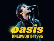 Oasis Knebworth 1996 all'UCI Fiumara